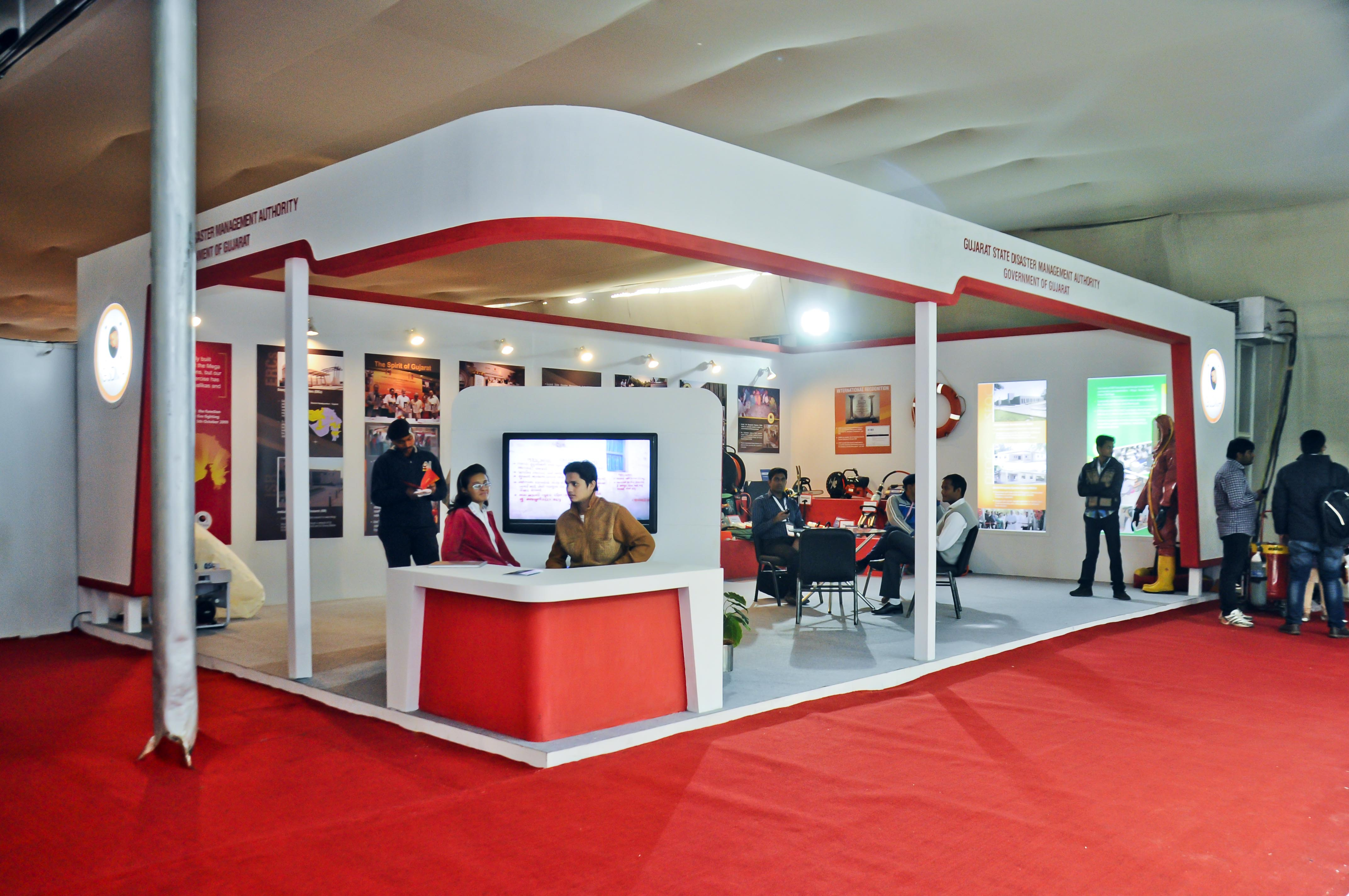 Exhibition Stall Photo : Exhibition stall theme pavilion u2013 smart graph art advertising pvt. ltd.